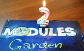 ModulesGarden 2nd Anniversary - Birthday Cake