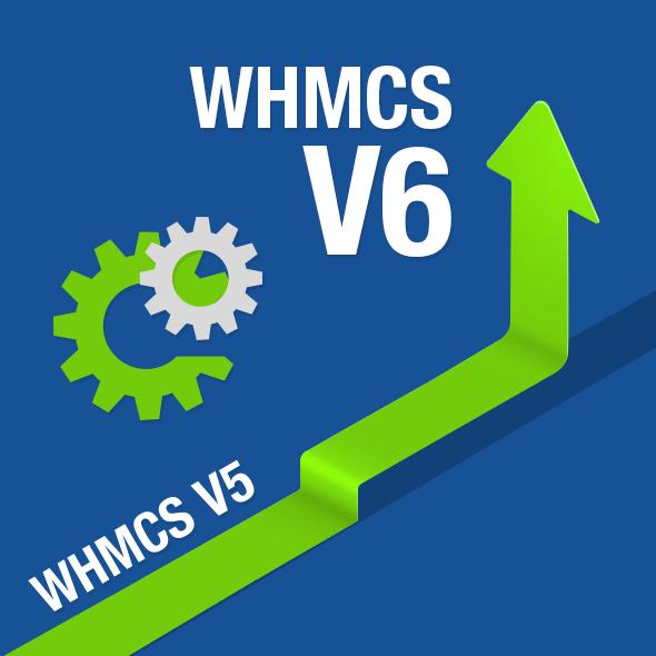 ModulesGarden - WHMCS V6 Modules Update