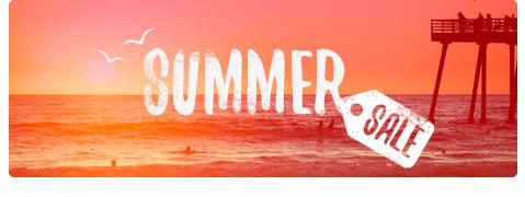 Summer Sale ModulesGarden