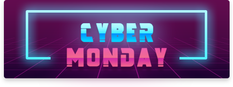 Cyber Monday Sales Arrived - ModulesGarden
