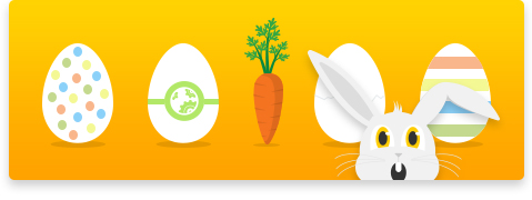 Easter Break - ModulesGarden