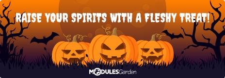 Spooky Halloween Contest - ModulesGarden