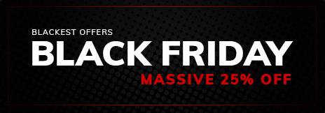 Best Deals Ever on Black Friday at ModulesGarden