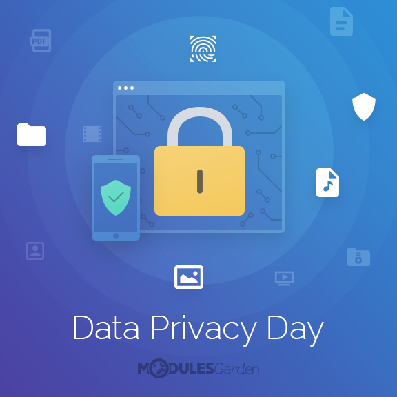 Data Privacy Day - ModulesGarden
