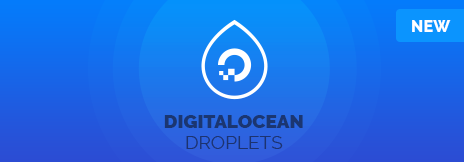 DigitalOcean Droplets For WHMCS by ModulesGarden