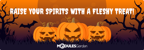Halloween 2018 - ModulesGarden