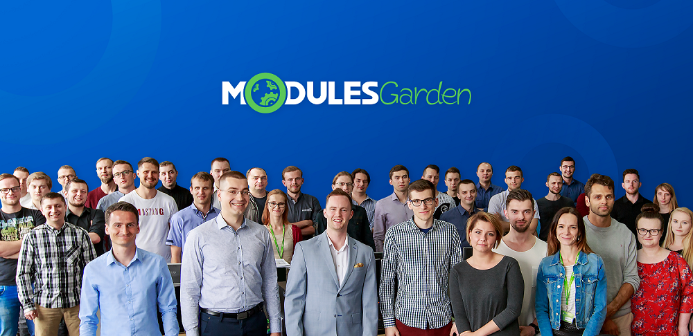 ModulesGarden Reached 20,000 Happy Customers