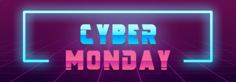Cyber Monday 2018 Promotion at ModulesGarden