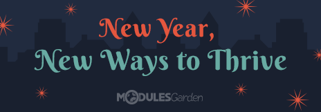 Happy New Year - ModulesGarden