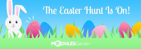Easter Promotion 2019 - ModulesGarden