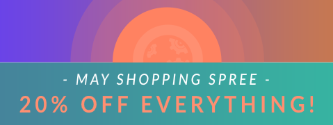May Shopping Spree - ModulesGarden