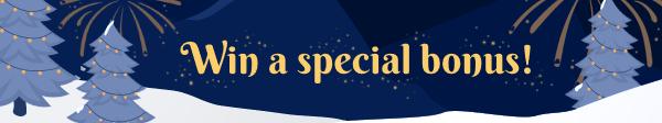 Win a special bonus! - ModulesGarden