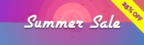 ModulesGarden Summer Sale is underway!